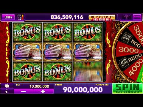 Can I have free slot games?