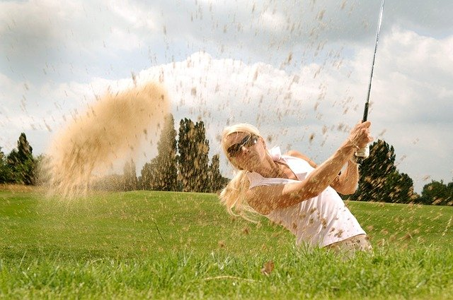 Big Ideas To Build Up Your Golf Game