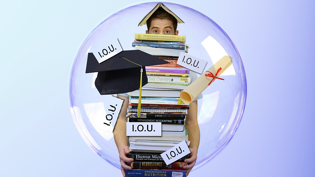 Getting A Leg Up Student Loans Tips