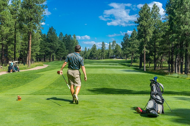 Looking To Be A Better Golfer Try These Ideas