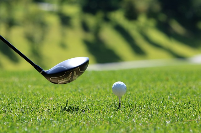 Simple Little Things You Can Do To Improve At Golf