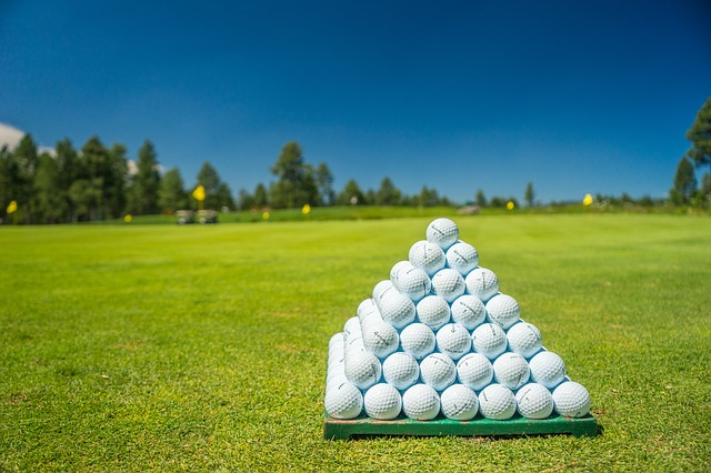 Sound Advice For Playing The Sport Of Golf