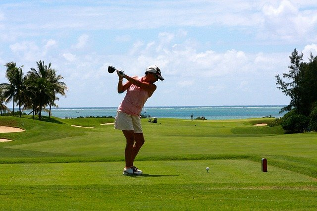 Tips That Will Make You A Better Golfer!